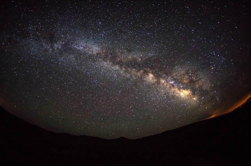 https://magdeleine.co/author/stefan-serena/ - Galaxy - Stars - Horizon